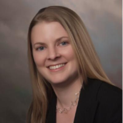 Dr. Kristina Kintziger