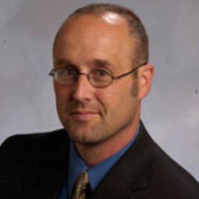 Dr. Brandon Prins