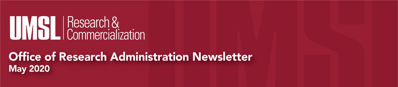 ORA Newsletter Banner Image