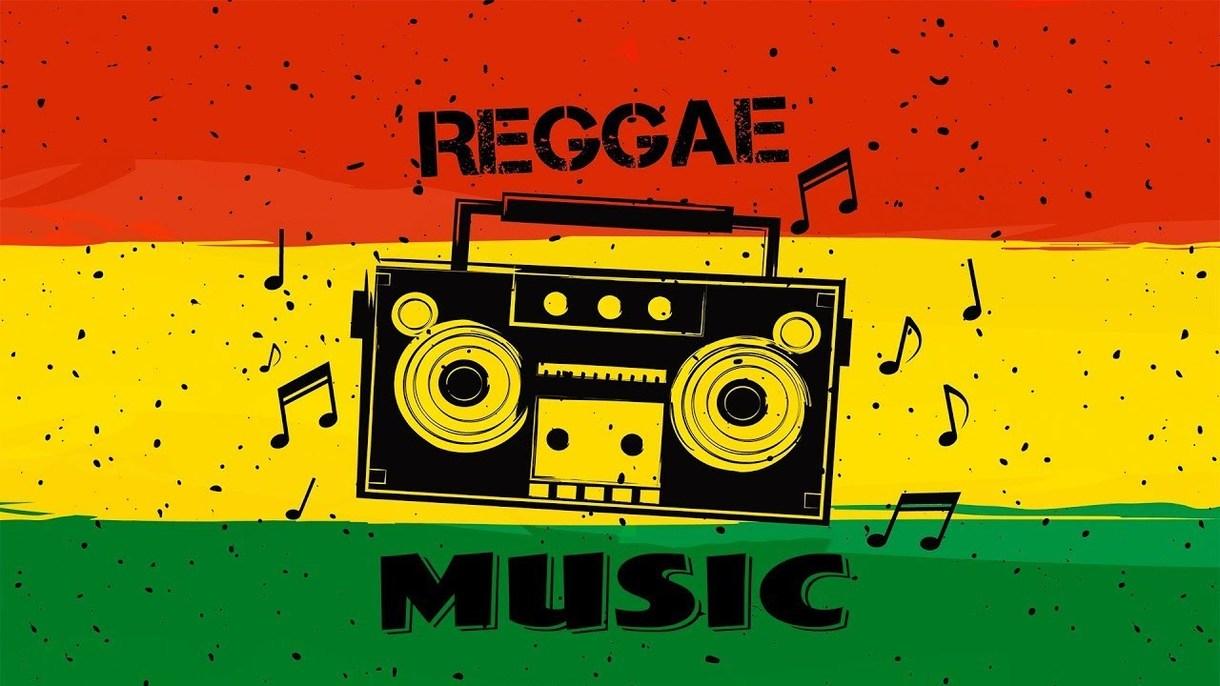 Reggae Music!