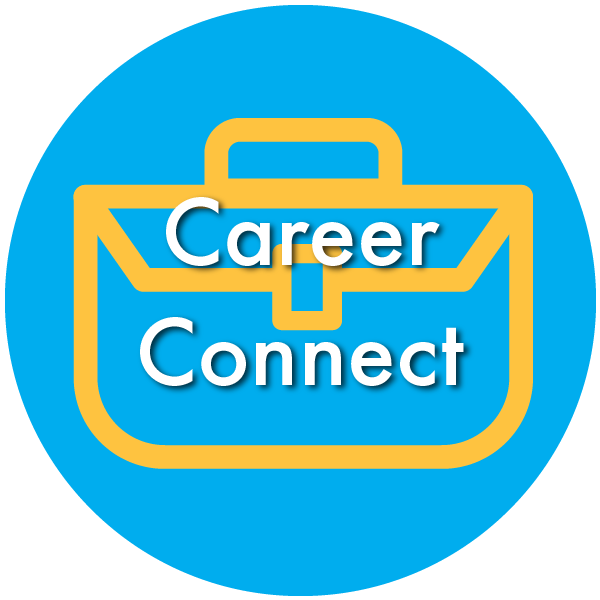 Click here to access Career Connect