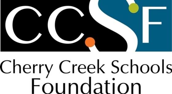 Cherry Creek Schools Foundation logo