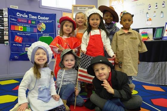 CCSD Preschool