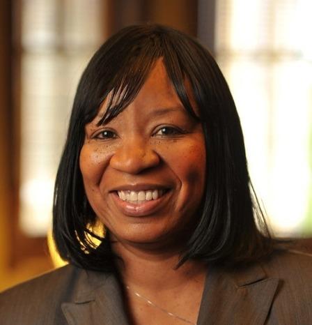 Photo of Sharon Hawkins