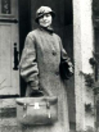 Elizabeth Smith Friedman
