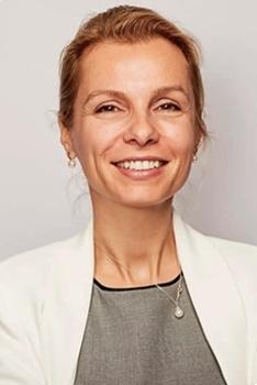 Annamarie Konya Tannon, SEAS chief evangelist for innovation and entrepreneurship