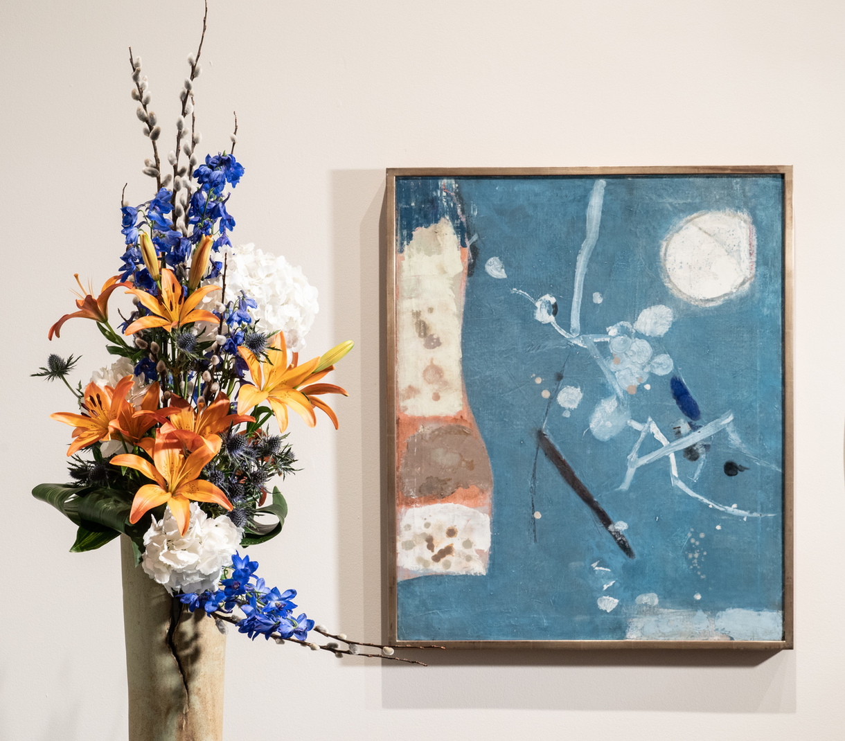 art in bloom 2021