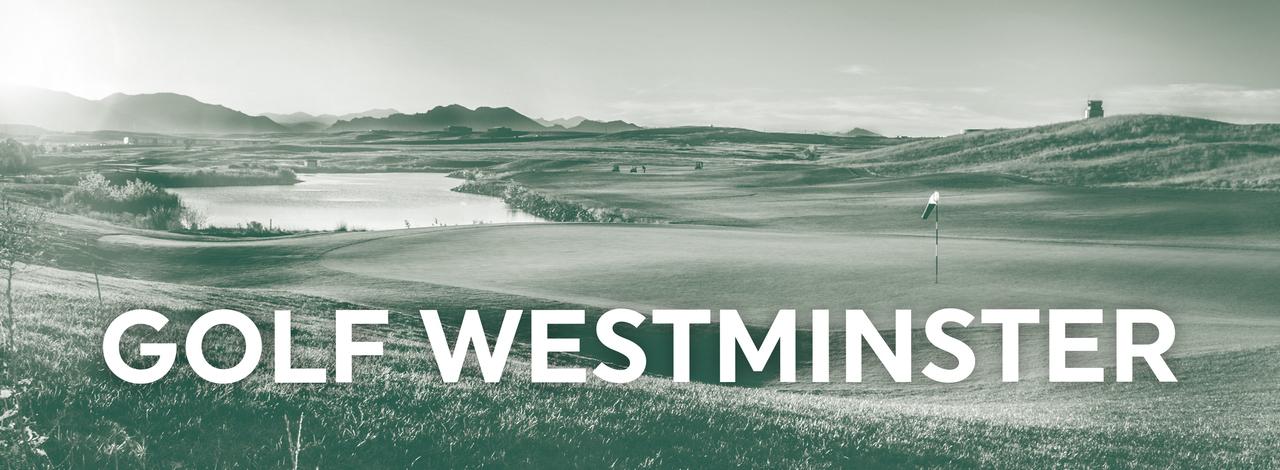 Golf Westminster