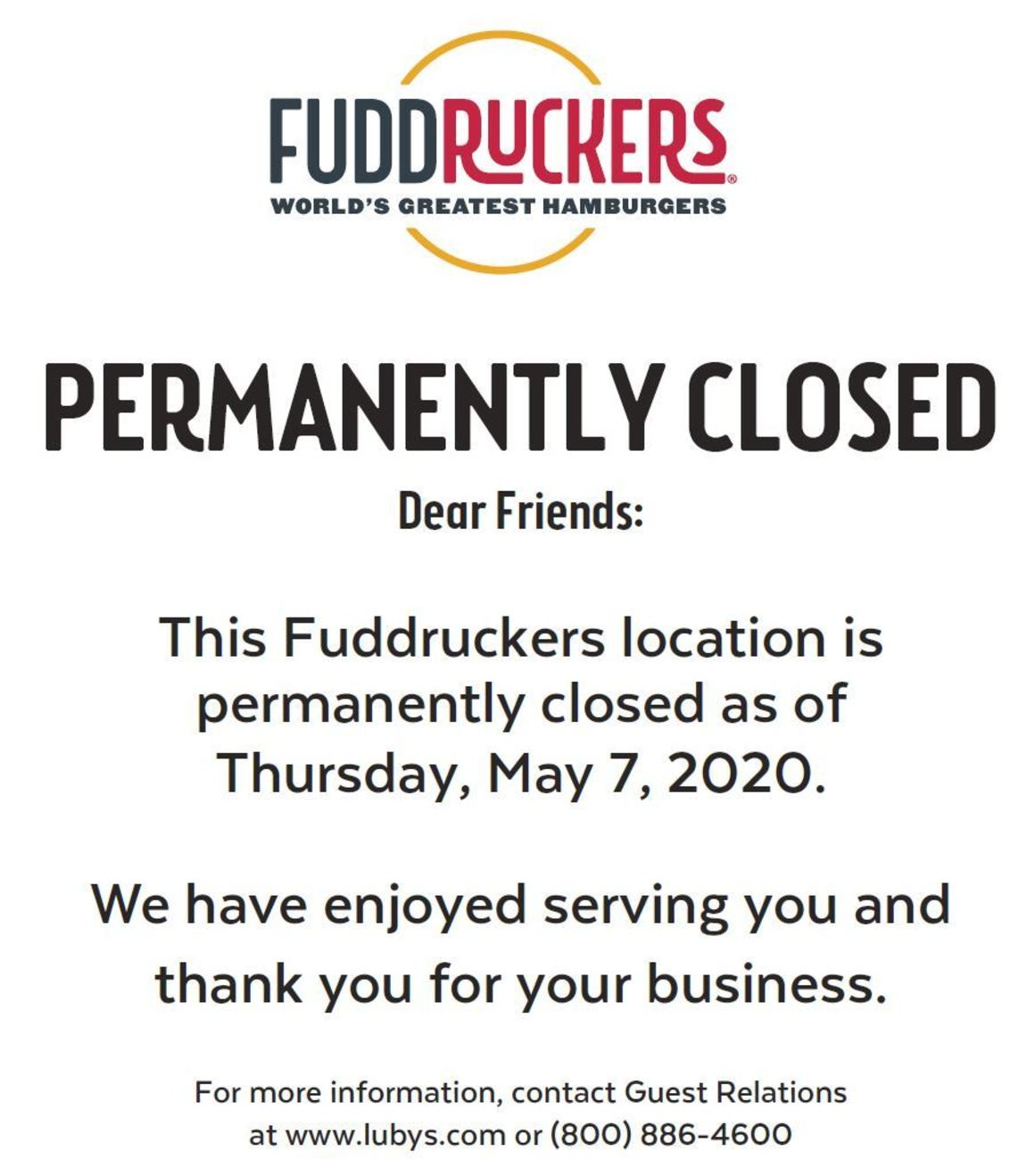 The Downers location is now closed.