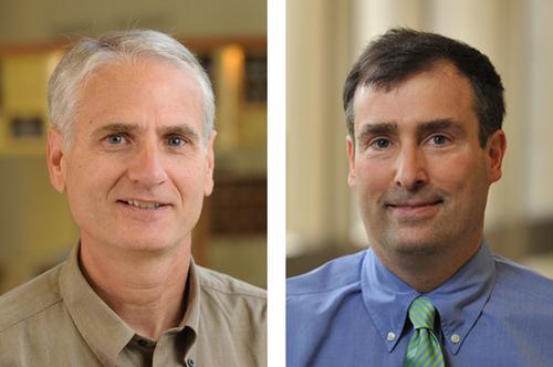 Bill McDonald and Tim Loughran