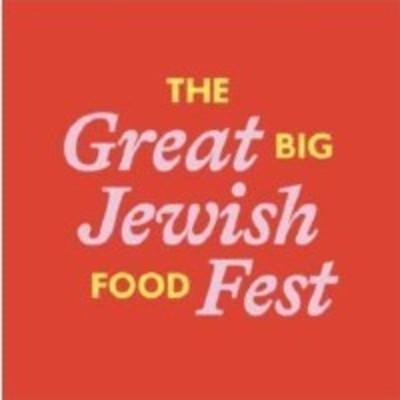 The Great Big Jewish Food Fest
