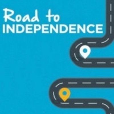 road to independenc