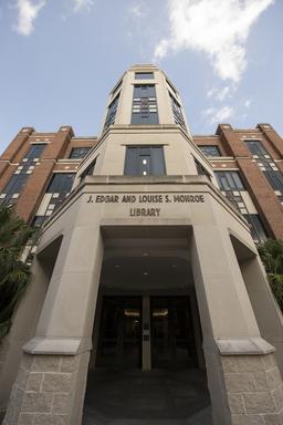 Monroe Library