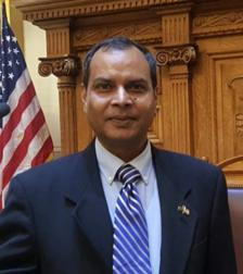 Mohammed Jahangir Hossain