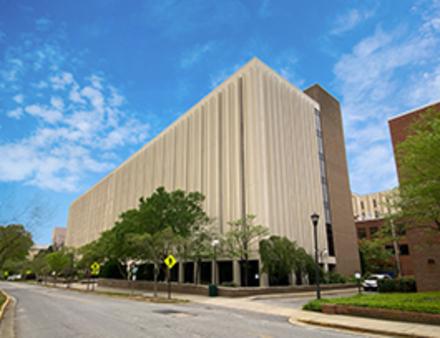 Coker Life Sciences Building