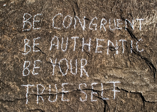 Authenticity in Entrepreneurship