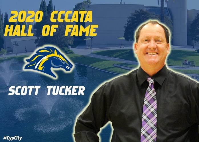 2020 CCCATA Hall of Fame Scott Tucker