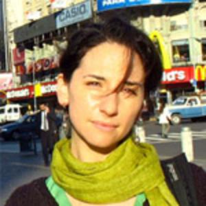 Isabel Solange Muñoz