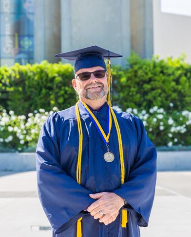 John Lasater, Career Technical Education