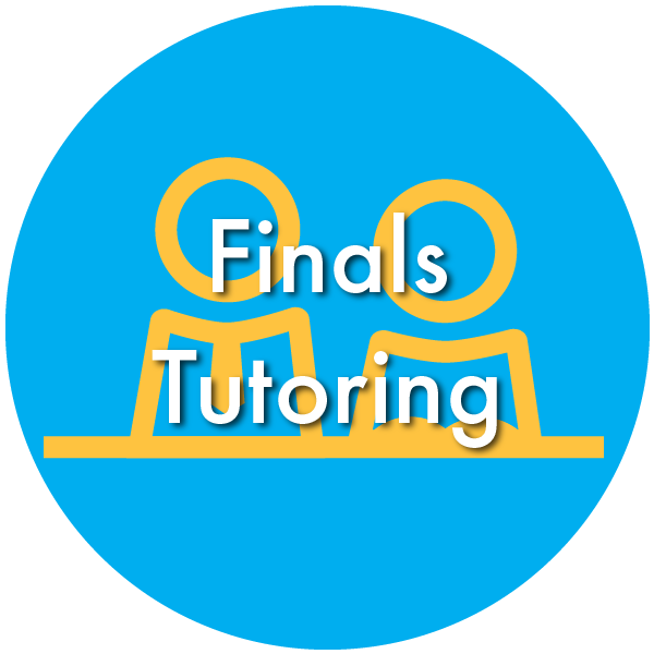 Finals Tutoring