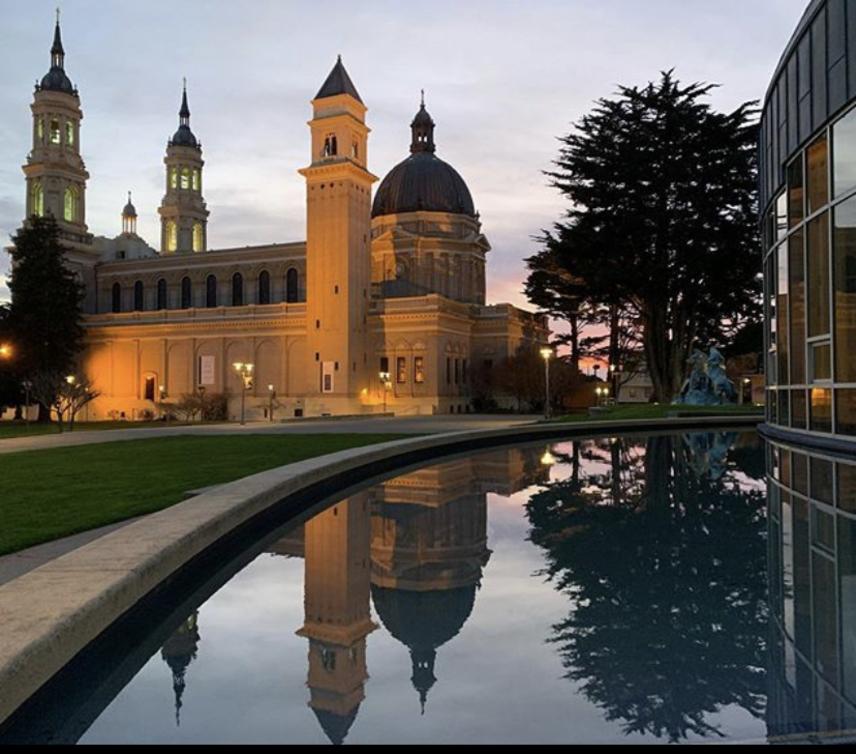 Photo of St. Ignatius