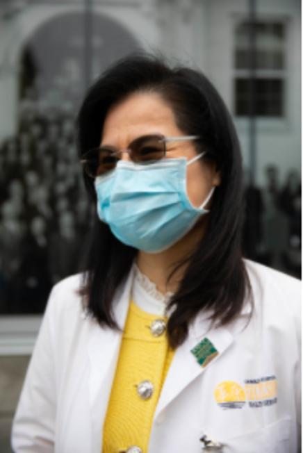 Dr. Jian Zhang
