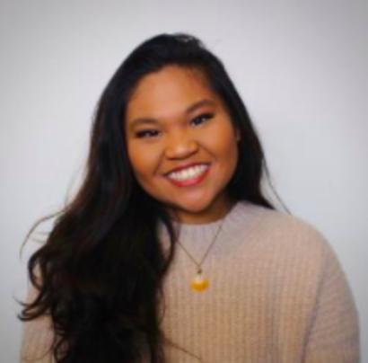 Photo of Shelly Anne Aquino