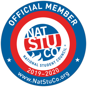 Seal of the National Student Council