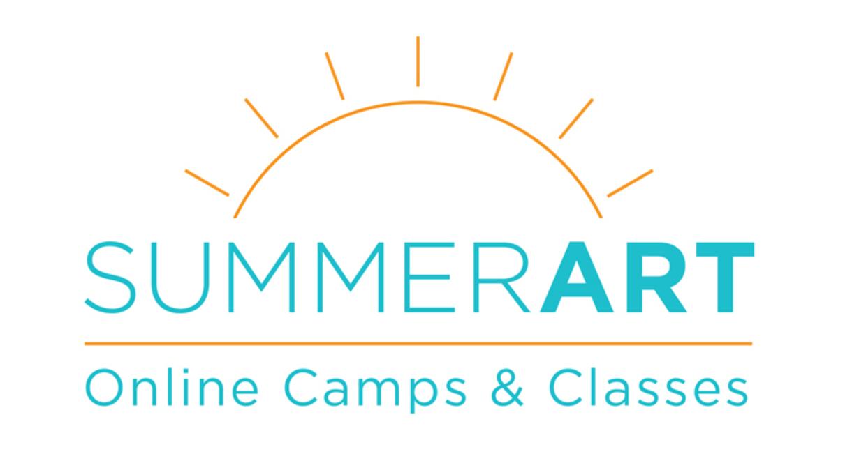 MAM SummerART camps & claasses