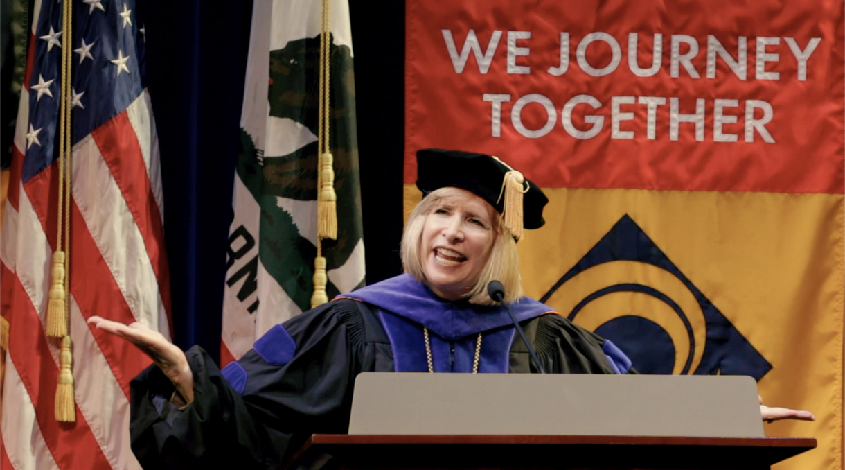Links to Cypress College Commencement Central