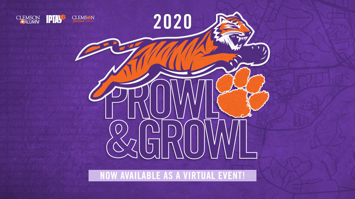 2020 Virtual Prowl & Growl