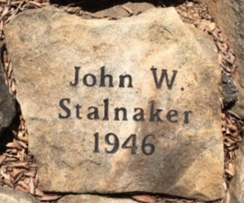 John W. Stalnaker 1946