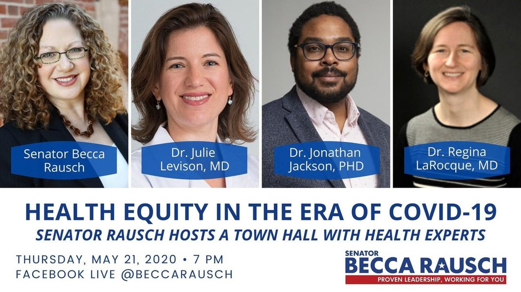 Health Equity in the Era of COVID-19