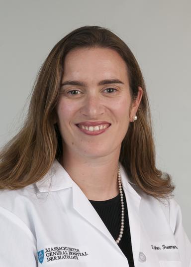 Dr. Esther Freeman
