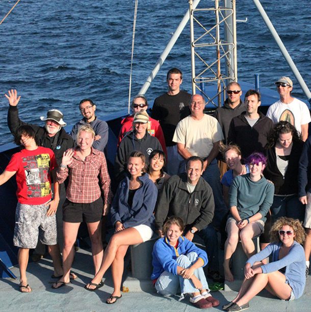 Study Reveals Ancient Ocean Oxygen Levels Associated With Changing Atmospheric Carbon Dioxide