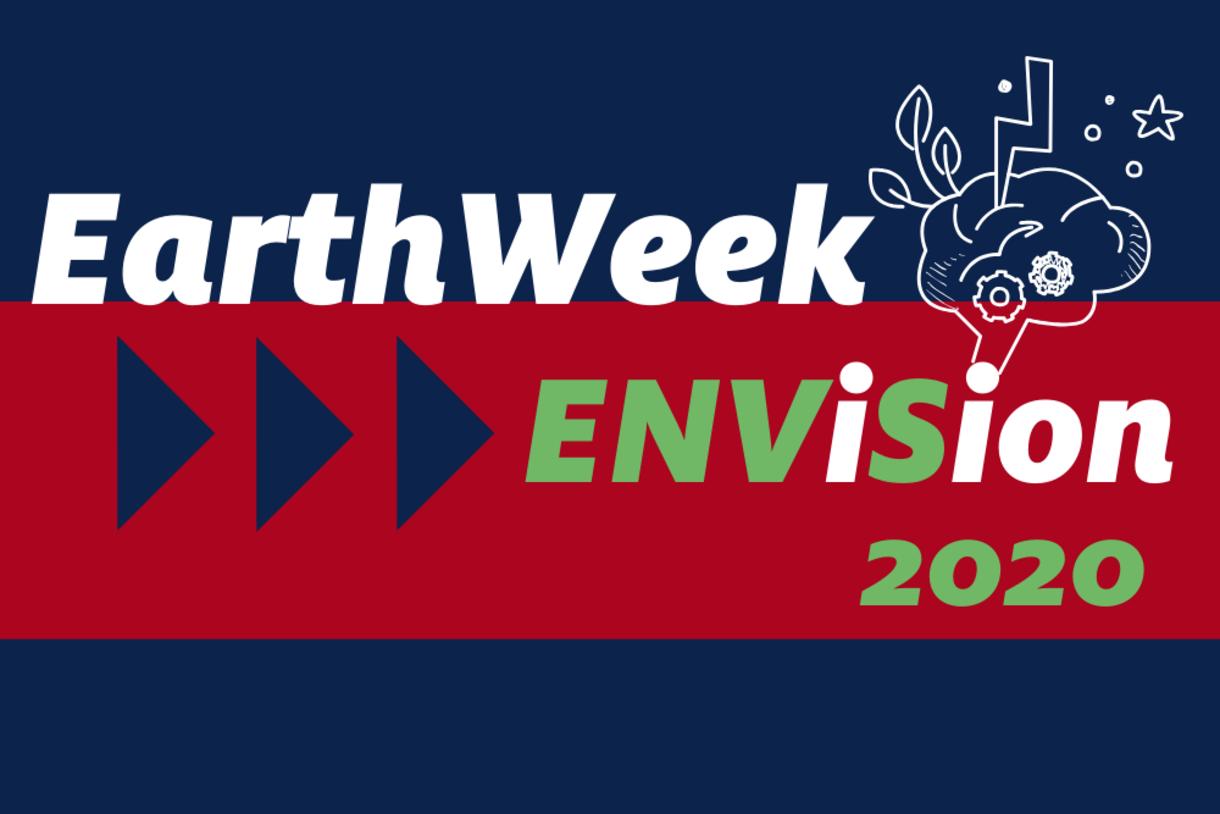 2020 ENViSion at EarthWeek