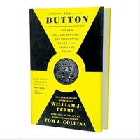 cover image of The Button
