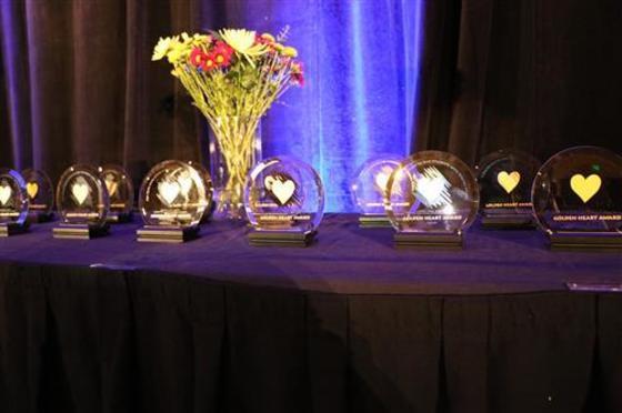 Golden Heart Awards