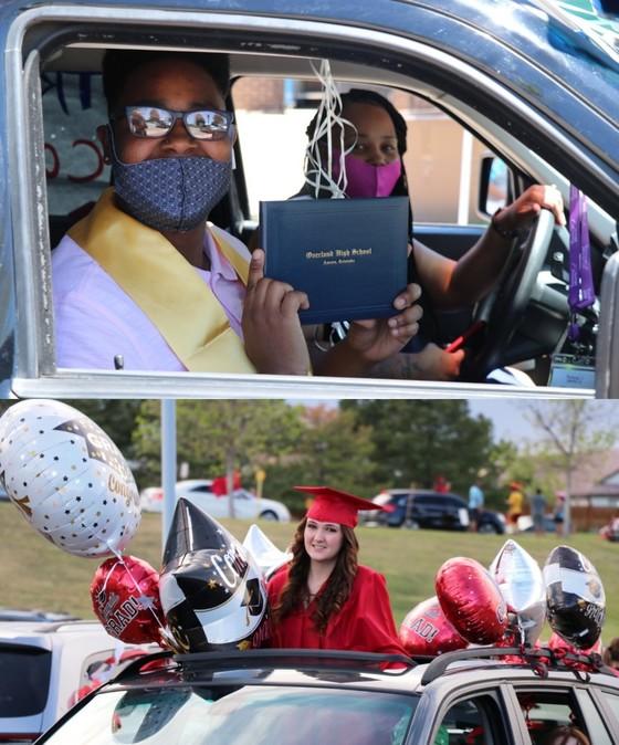 Graduation Parades