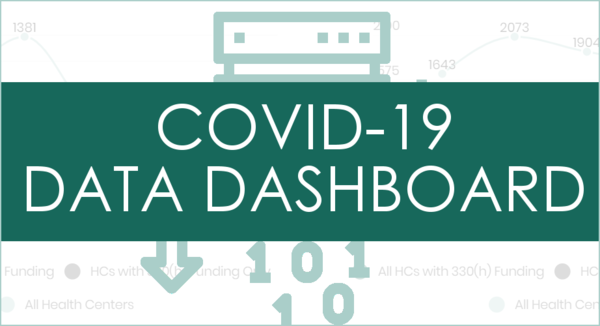 COVID-19 Data Dashboard