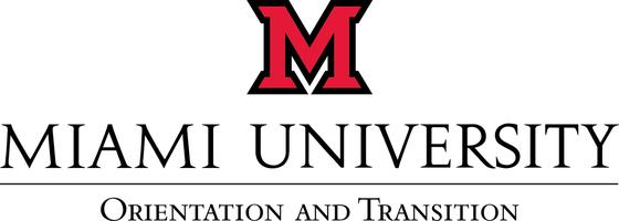 Miami University | Orientation and Transition