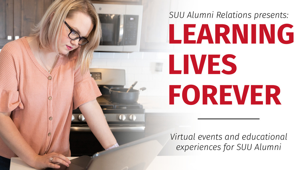 Learning Lives Forever Virtual Events