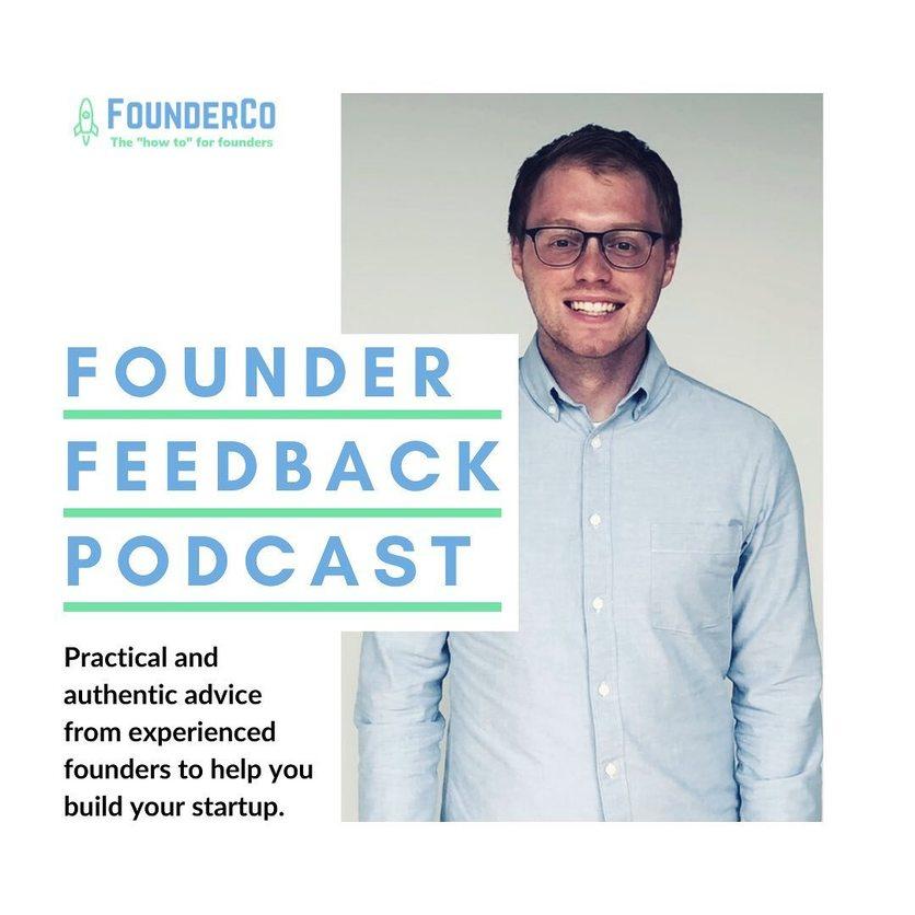 Founder Feedback Podcast