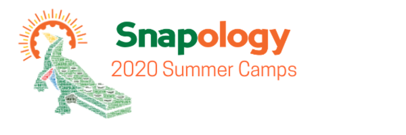 Snapology Summer Camps 2020