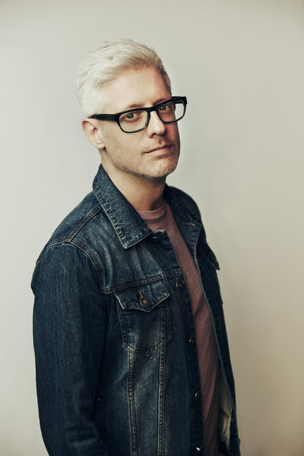 """MATT MAHER'S """"ALIVE & BREATHING"""" MAKES ROLLING STONE MAGAZINE'S TRENDING 25 CHART; """"Alive & Breathing"""" Is Third Fastest-Rising Song This Week Among All Genres"""