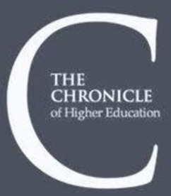 C The Chronicle of Higher Education