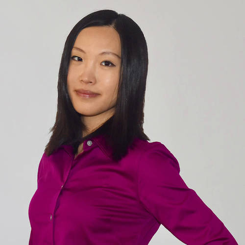 Professor Fay Chen