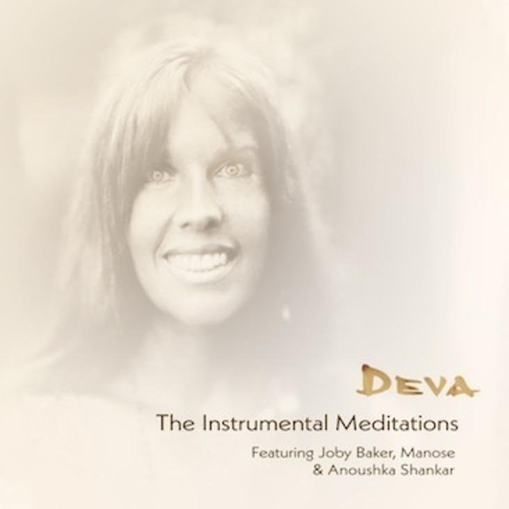 deva instrumental meditations