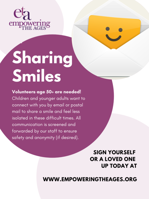 Sharing Smiles pic1