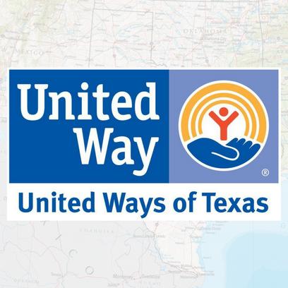United Ways of Texas logo
